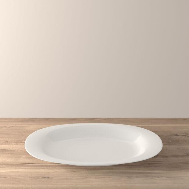 New Cottage Basic Serving Dish, Large, , large