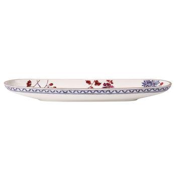 Artesano Provençal Lavender Breadstick Dish
