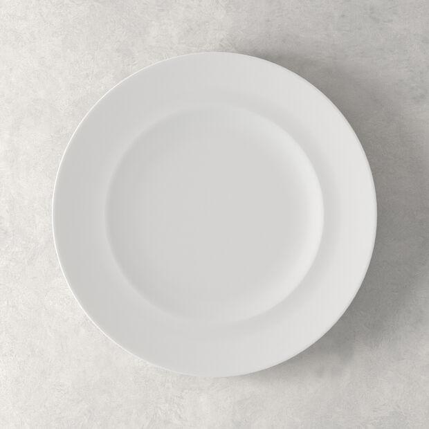 NEO White Dinner Plate, , large