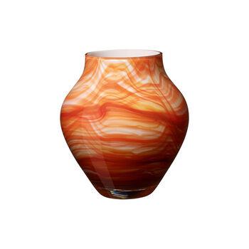 Orondo Vases Large Vase: Fire