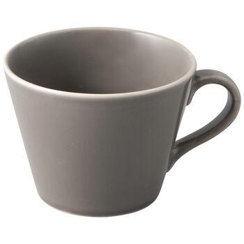 Organic Taupe Coffee Cup