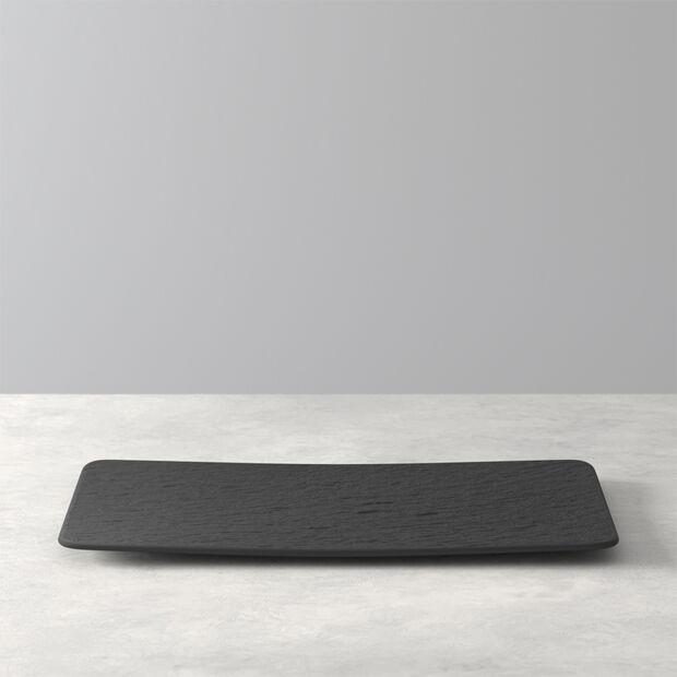 Manufacture Rock Rectangular Mulitfunctional Plate, , large