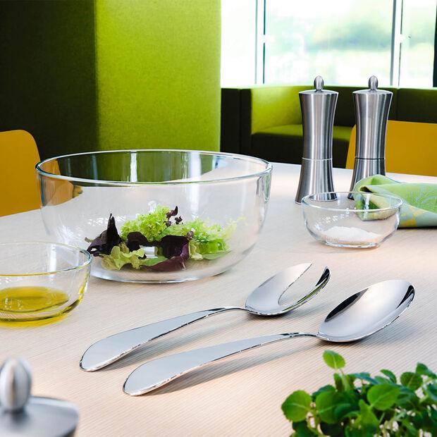 Sereno XXL Salad Serving Set, , large
