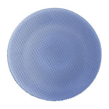 Colour Concept Buffet Plate: Midnight Blue