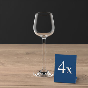 Purismo Cordial Goblet, Set of 4