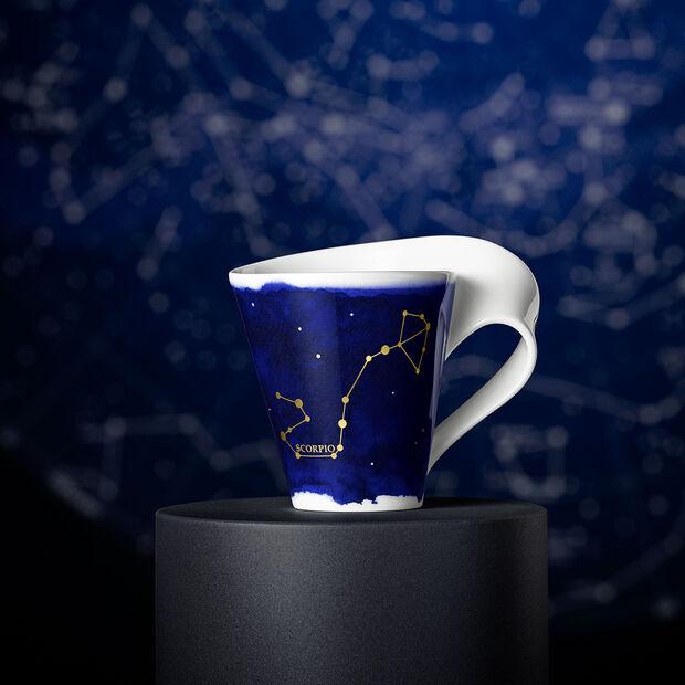 NewWave Stars Mug: Scorpio, , large