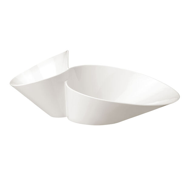 NewWave Chip & Dip (Eye-Catcher) Bowl, , large