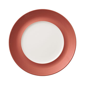Manufacture Glow Dinner Plate