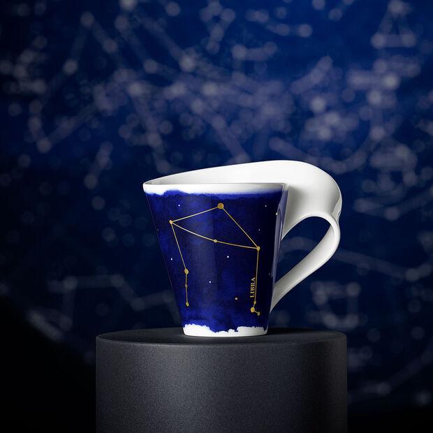 NewWave Stars Mug: Libra, , large