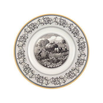 Audun Ferme Dinner Plate