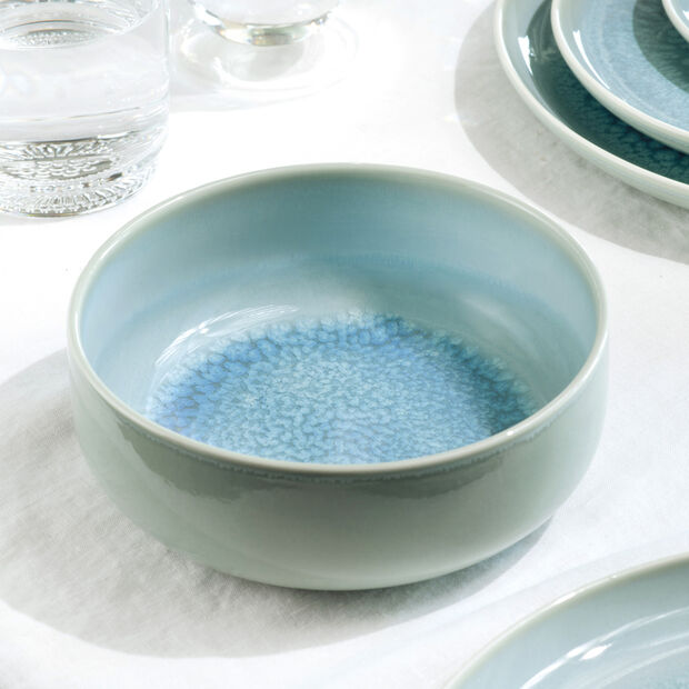 Crafted Blueberry Rice Bowl, , large