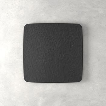 Manufacture Rock Square Serving Plate