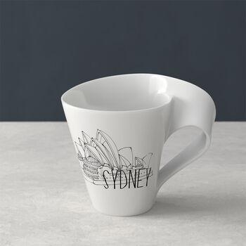 Modern Cities Mug: Sydney