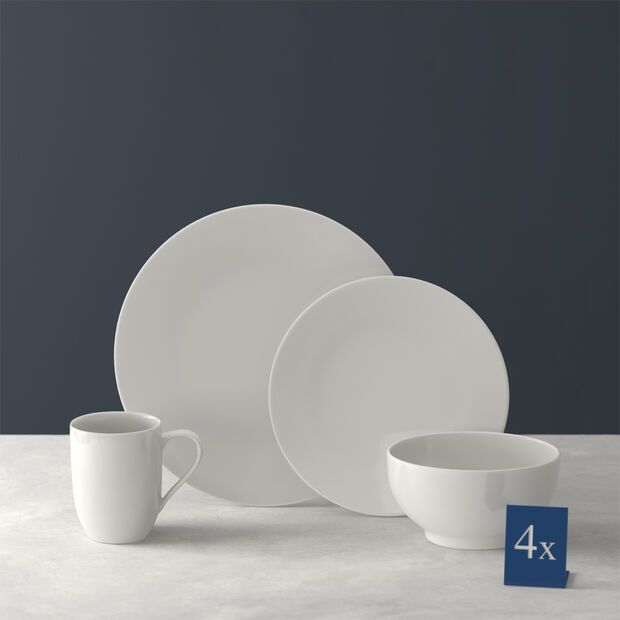 For Me 16 Piece Set, Service for 4, , large