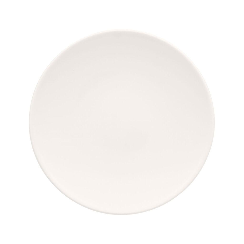 빌레로이 앤 보흐 '메트로 시크' 대접시 (디너 접시) Villeroy & Boch MetroChic blanc Dinner Plate 10.75 in