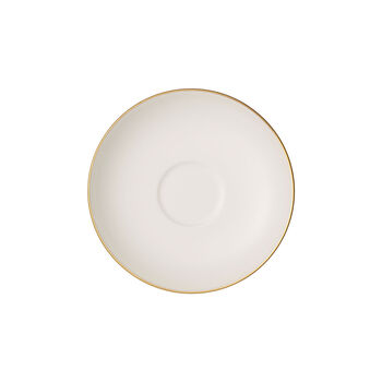 Anmut Gold Espresso Cup Saucer