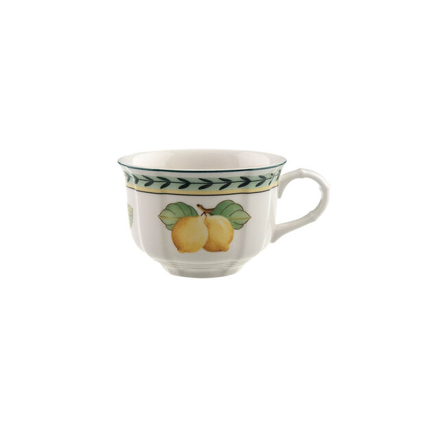 French Garden Fleurence Teacup, , large