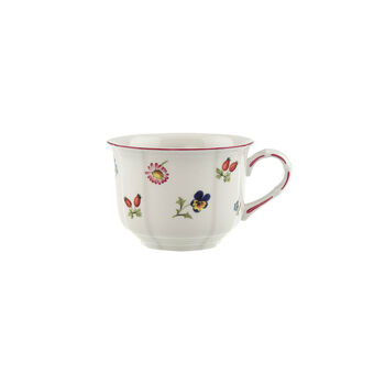 Petite Fleur Cappuccino Cup