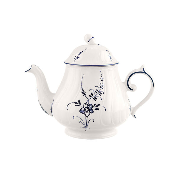 Old Luxembourg Teapot, , large