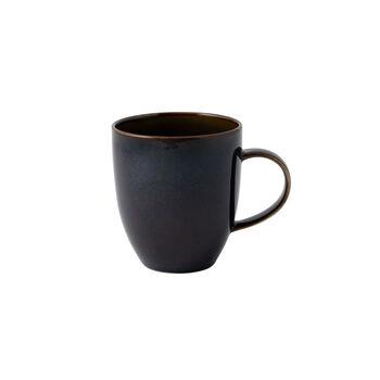 Crafted Denim Mug
