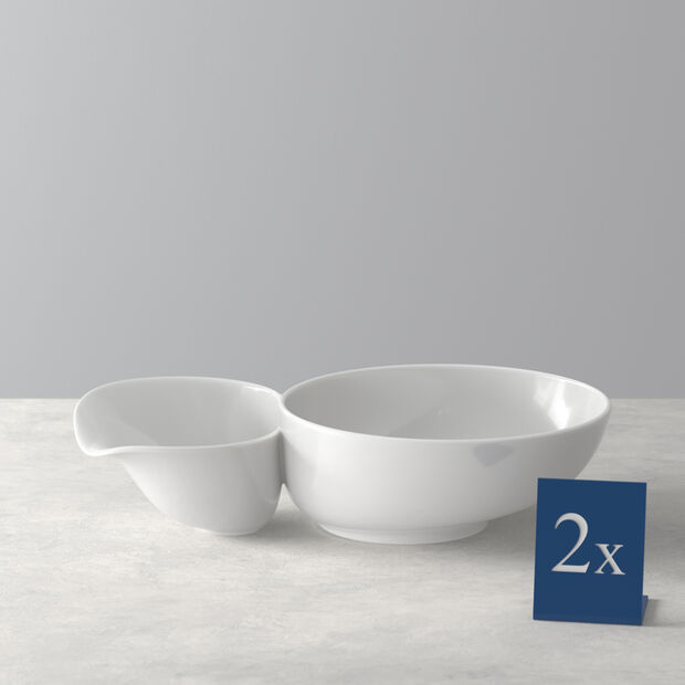 Soup Passion Large Soup Bowl, Set of 2, , large
