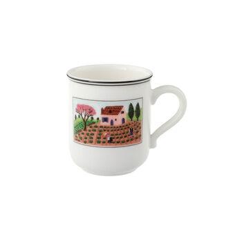 Design Naif Mug #1 - Farmers