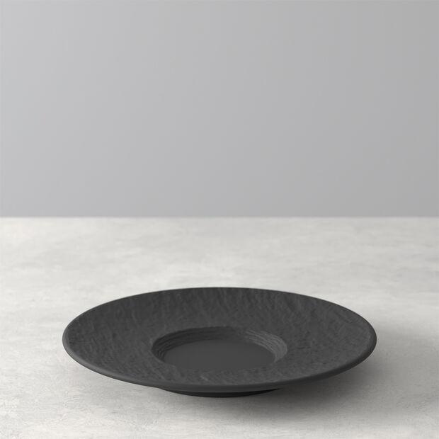 Manufacture Rock Coffee/Teacup Saucer, , large