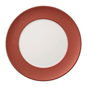 Manufacture Glow Buffet Plate