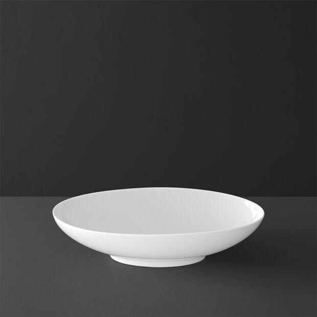 Modern Grace Large Oval Bowl, , large