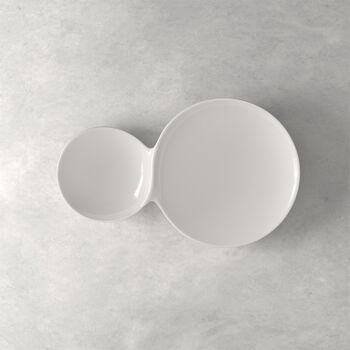 Flow Two-In-One Plate