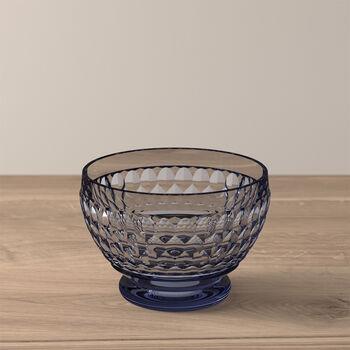 Boston Colored Individual Bowl: Blue