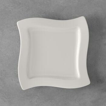 NewWave Square Salad Plate