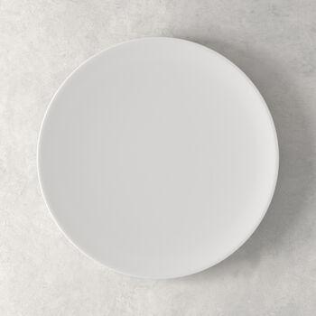 Voice Basic Dinner Plate