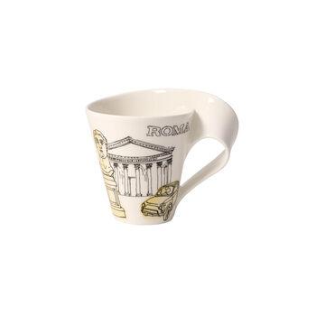 Cities of the World Mug: Rome