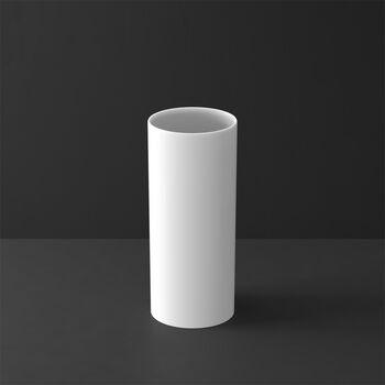 MetroChic Blanc Gifts Tall Vase