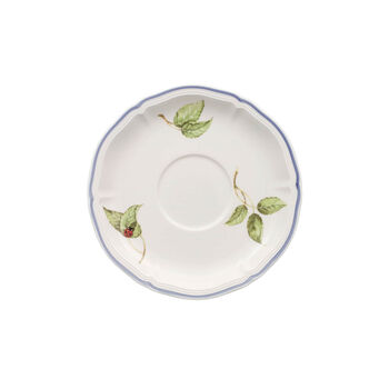 Cottage Breakfast/Cream Soup Cup Saucer
