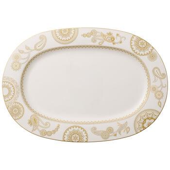 Anmut Samarah Oval Platter