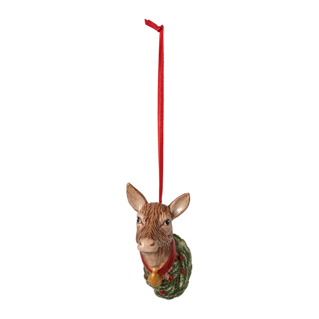 빌레로이 앤 보흐 '마이 크리스마스 트리' 사슴 Villeroy & Boch My Christmas Tree Hind