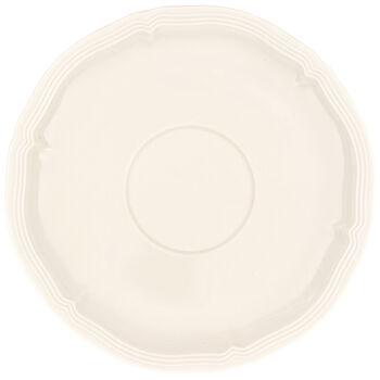 Manoir Soup Saucer