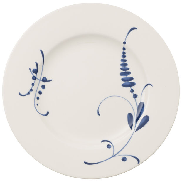Old Luxembourg Brindille Dinner Plate, , large