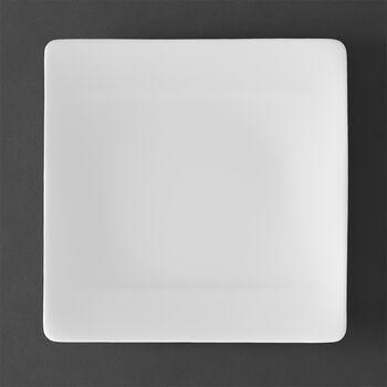 Modern Grace Dinner Plate
