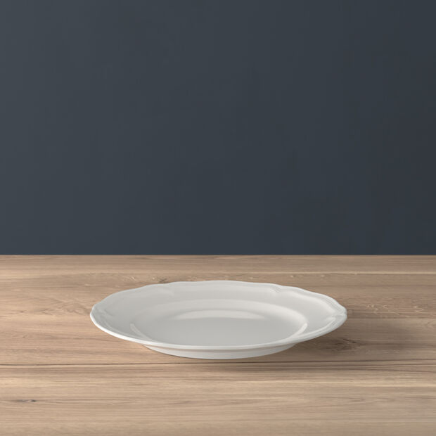 Manoir Salad Plate, , large