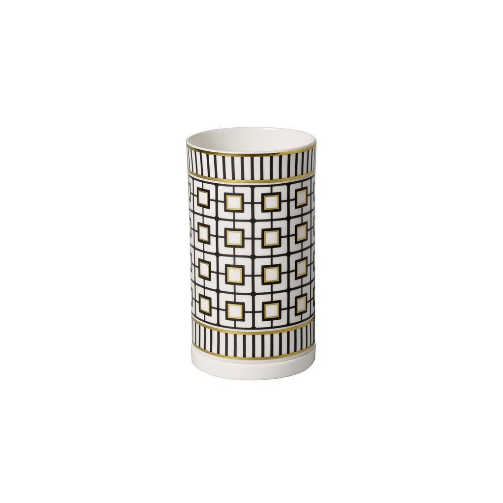 빌레로이 앤 보흐 '메트로 시크' 티 라이트 홀더 Villeroy & Boch MetroChic Gifts Tea Light 3x5 in