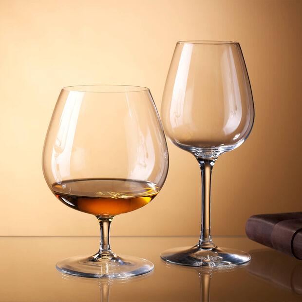 Purismo Brandy Goblet, Set of  4, , large