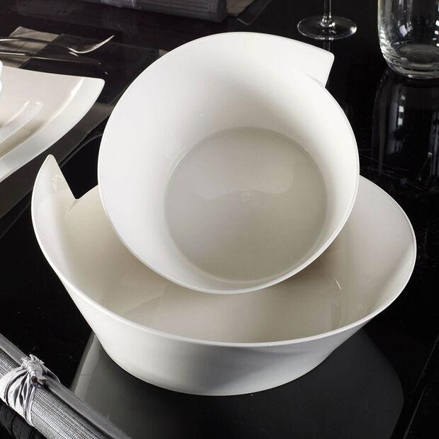NewWave Small Round Rice Bowl, , large