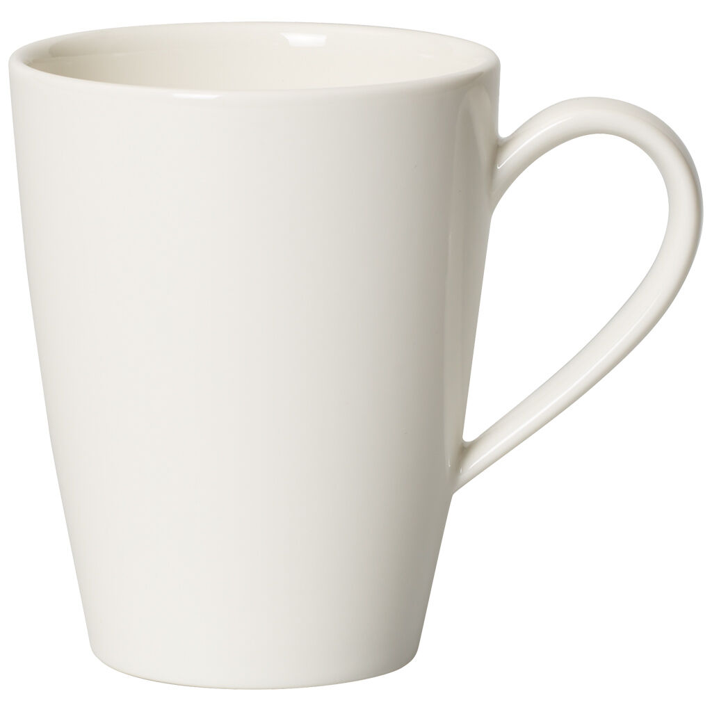 빌레로이 앤 보흐 보이스 베이직 머그 Villeroy & Boch Voice Basic Mug 10 oz