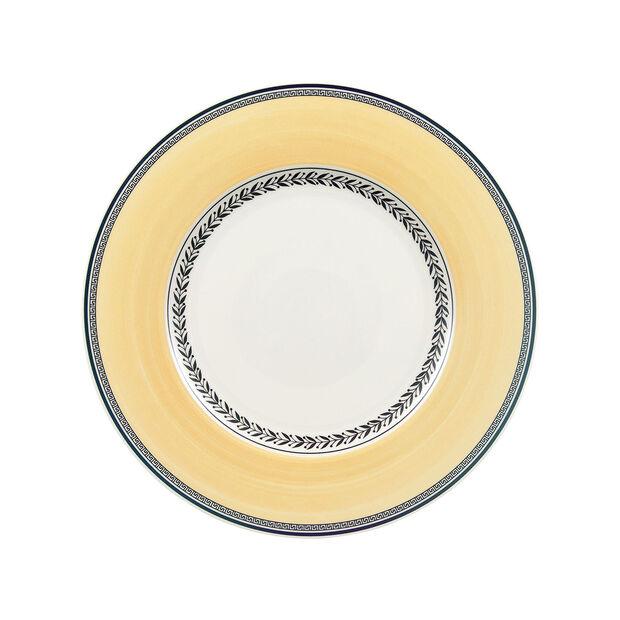 Audun Fleur Dinner Plate, , large