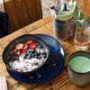 Lave Bleu Dinner Plate, , large
