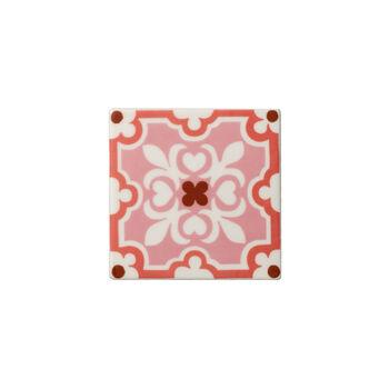 Rose Caro Coaster, Set of 2