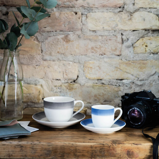 Colourful Life Winter Sky espresso/mocha cup, , large